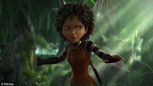 Mel B voices Fury in new Disney film alongside Ginnifer Goodwin.jpg