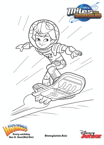 File:Miles from Tomorrowland colouring pages 4.png