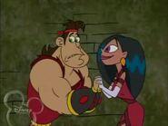 Dave the Barbarian 1x03 Girlfriend 420967