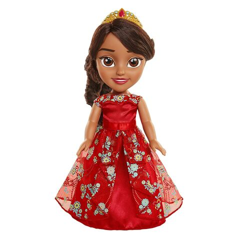 File:Elena Of Avalor Royal Ball Gown Doll.jpg