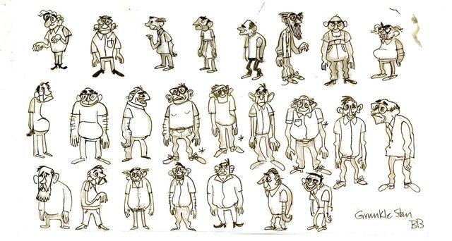 File:Grunkle Stan concept art.jpg