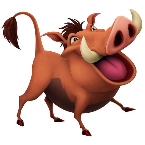 File:Pumbaa in Kingdom Hearts 2.jpg