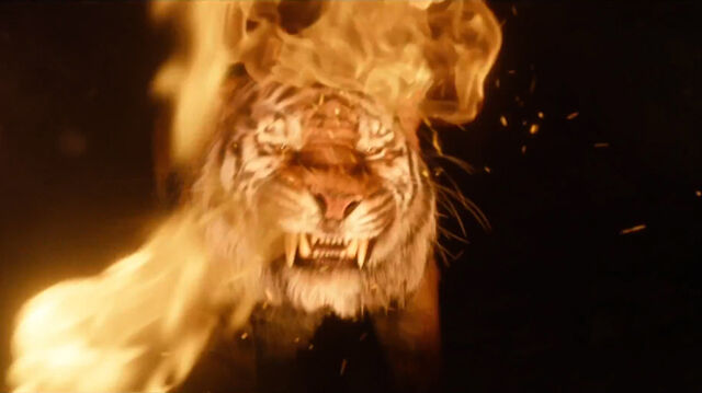 File:Shere Khan The Tiger and fire.jpg