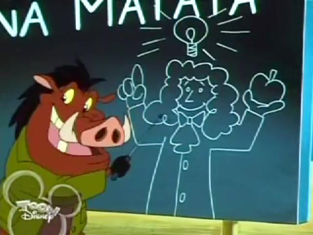 File:Timon and Pumbaa - IsaacNewton.jpg