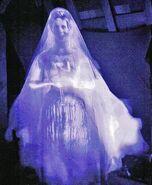 Constance Hatchaway-Hightower in robotic ghost form