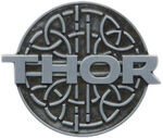 DSF - Thor The Dark World - Thor Logo