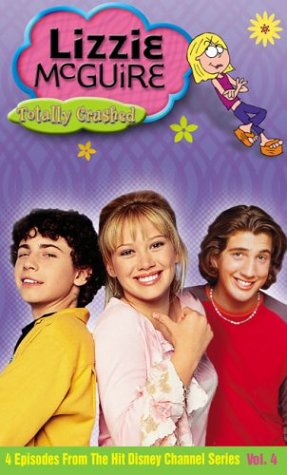 File:Lizzie McGuire Totally Crushed VHS.jpg
