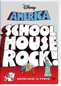 Schoolhouse rock america classroom edition dvd