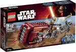 The Force Awakens Lego Set 05