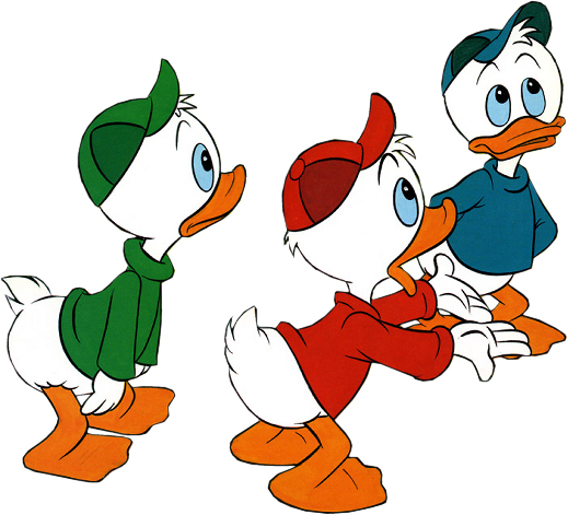File:Huey Dewey and Louie Duck.jpg