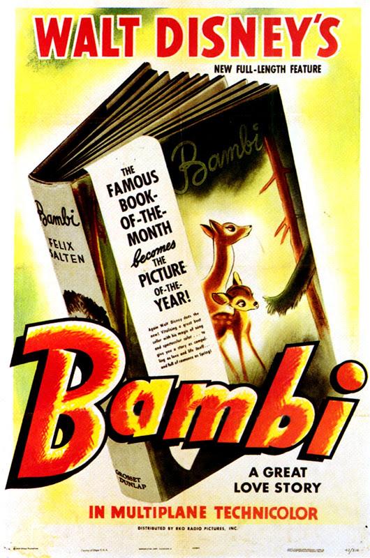 Bambi II  Disney Wiki  FANDOM powered by Wikia
