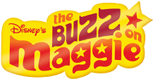 File:Buzz on Maggie logo.png