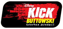 File:Disney Kick Buttowski - TV Logo.png