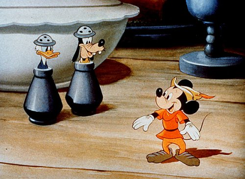 File:Fun and Fancy Free Mickey Mouse Donald Duck and Goofy in castle.jpg