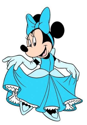 File:Minnie Mouse Cinderella.PNG