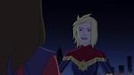 Captain Marvel AUR 23