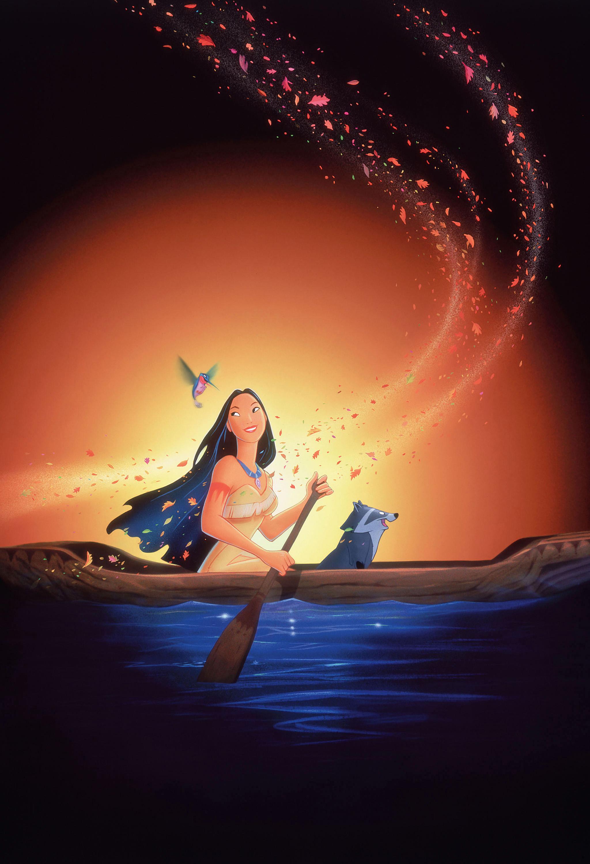 Personality ... MBTI Enneagram Pocahontas (Pocahontas, Disney) ... loading picture