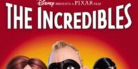 The Incredibles (video)