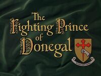 Fight Prince of Donegal
