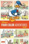 Four color adventures 1