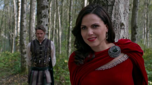 File:Once Upon a Time - 5x08 - Birth - Regina Smiling.jpg