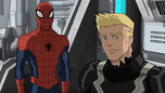 Agent Venom USMWW 9