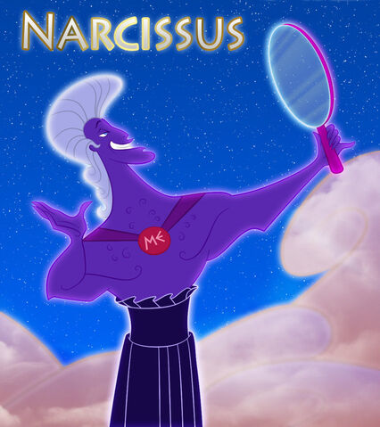 File:Narcissus by 666 lucemon 666-d4mg703.jpg