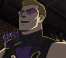 Hawkeye (Marvel Animated Universe)
