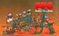 Mickey's Halloween Celebration 02