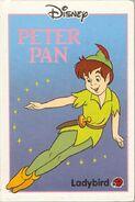 Peter Pan (Ladybird 2)