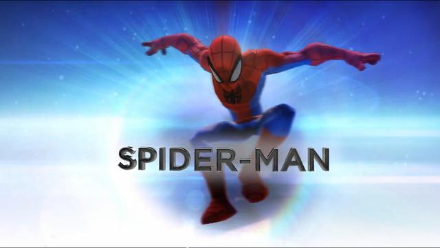 File:Spider-Man Disney INFINITY.png
