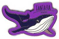 WDW - Fantasia 2000 (Whale)