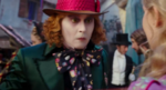 Alice Through The Looking Glass! 116