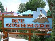 Mt Gushmore