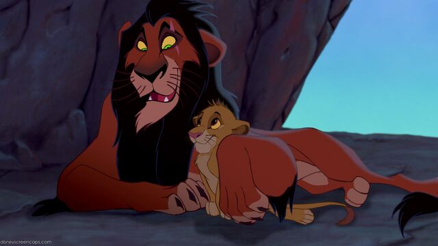 File:Scar-Simba-(The Lion King).jpg