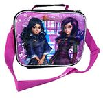 Disney Descendants Wicked World Lunch Bag