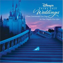 Disneys fairy tale weddings
