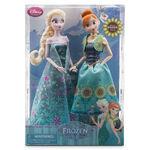 Frozen fever toys 1