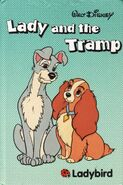 Lady and the Tramp (Ladybird)