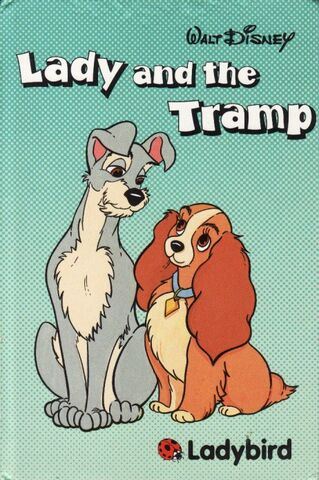 File:Lady and the Tramp (Ladybird).jpg