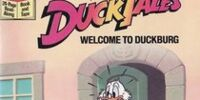 Welcome to Duckburg