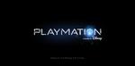 Playmation Logo