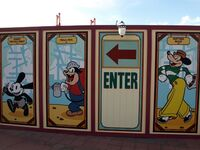 Dca-wall-toons