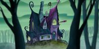 The Gloom's House