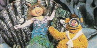 Miss Piggy Costumes Through the Years