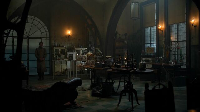 File:Once Upon a Time - 5x22 - Only You - Groundsman in Lab.jpg