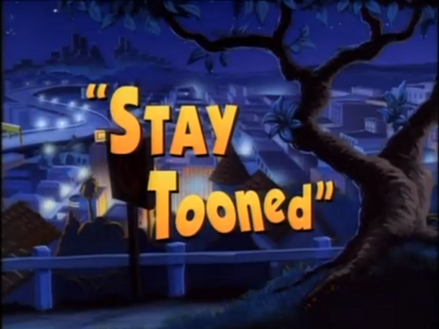 File:Stay Tooned - Title.png