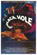 The Black Hole Poster 3