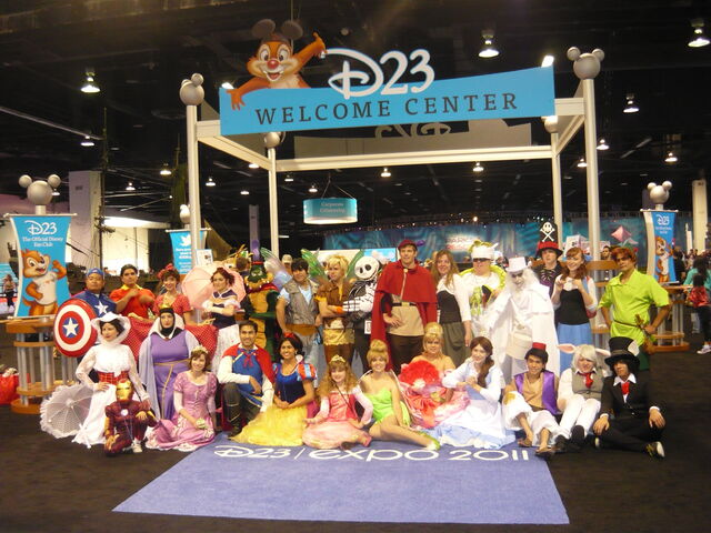 File:D23 Expo 2011 Welcome Center.jpg