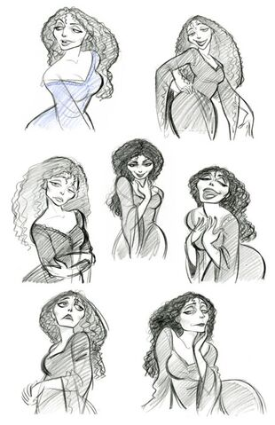 File:Mother Gothel concept art.jpg